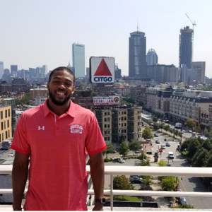 Alington P., Boston, MA Basketball Coach