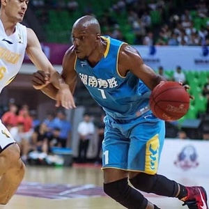 Tiras Wade, Tampa, FL Basketball Coach
