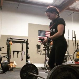 Lainie C., Portland, OR Strength & Conditioning Coach