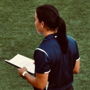 Nicole Pacapelli, Binghamton, NY Soccer Coach