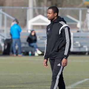 Christopher C., Norfolk, VA Soccer Coach