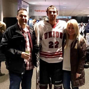 Andrew T., Boston, MA Ice Hockey Coach