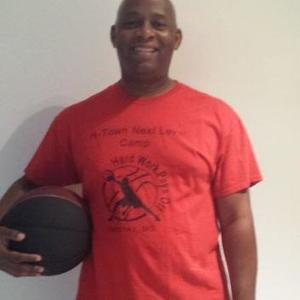 Frank C., Sienna Plantation, TX Basketball Coach