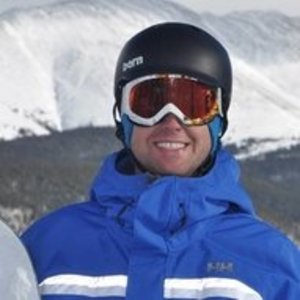 Mark R., Breckenridge, CO Snowboarding Coach