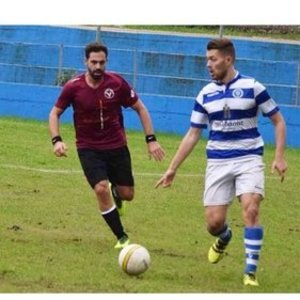 George Siotis, Oxford, MA Soccer Coach