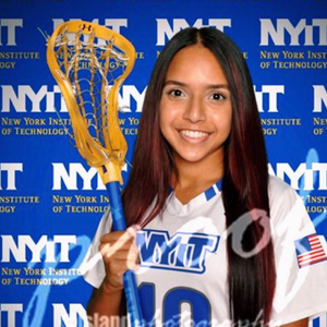 Alexis R., Mastic, NY Lacrosse Coach