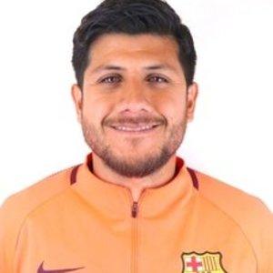 Daniel Antunez, Phoenix, AZ Soccer Coach