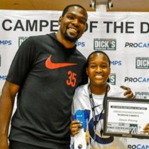 Marshawn D., Austin, TX Basketball Coach