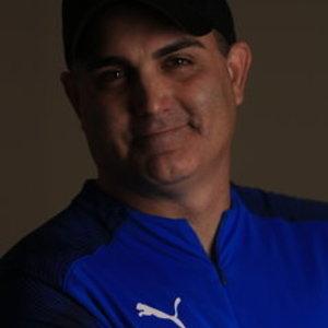 Jared M., North Las Vegas, NV Softball Coach