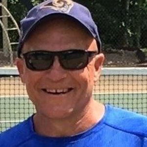 John Carpenter, Fairburn, GA Tennis Coach
