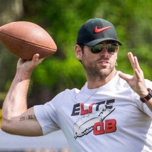James Brady, Massapequa, NY Football Coach