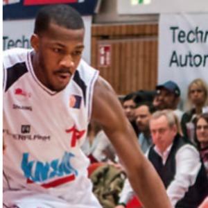 Jermaine M., Springfield, MO Basketball Coach