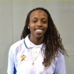Anma O., Atlanta, GA Basketball Coach