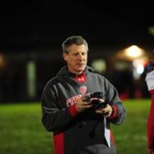 Todd K., Ellicott City, MD Football Coach