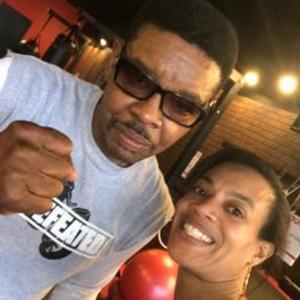 SDori S., Hamilton, OH Fitness Coach