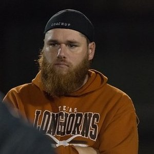 Joshua J., Football Coach