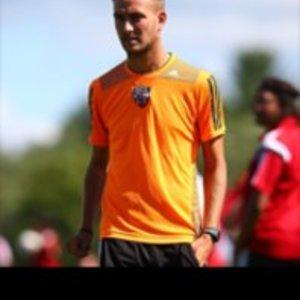 Luke Rothero, Medway, MA Soccer Coach