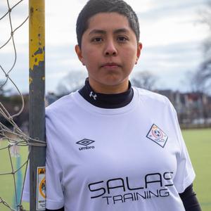 Salas S., Brooklyn, NY Soccer Coach