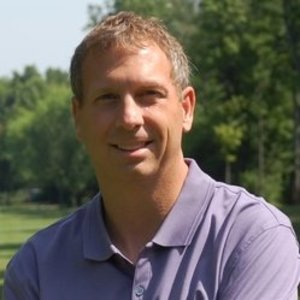 Jeff Carine, Winter Garden, FL Golf Coach