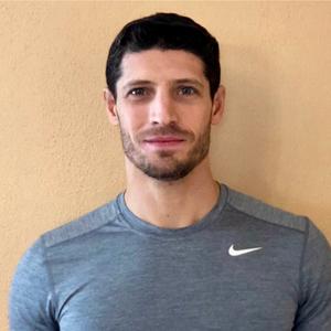 Michael Urso, Dedham, MA Fitness Coach