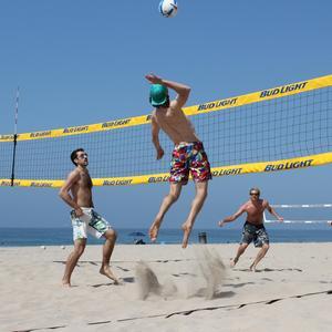 Chris C., Los Angeles, CA Volleyball Coach