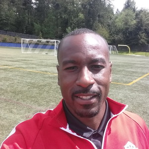 Aaron King, Denver, CO Speed & Agility Coach