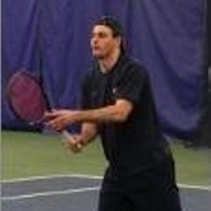 Brad H., Newton, MA Tennis Coach