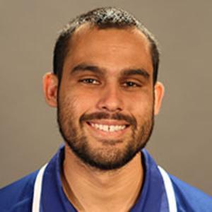 Hector Feliciano Ayala, Washington, DC Basketball Coach