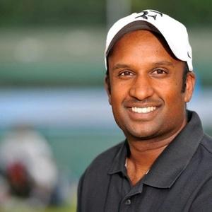 Dinal S., Lewisville, TX Tennis Coach