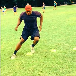 Keestan Wynn, Atlanta, GA Fitness Coach