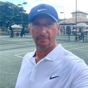 Boris Bevanda, Aventura, FL Tennis Coach