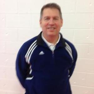 Bruce M., Fredericksburg, VA Fitness Coach
