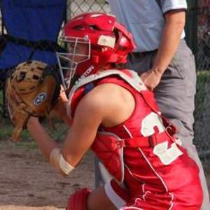 Karalyne M., Holden, LA Softball Coach