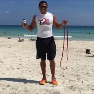 Matt S., Miami Beach, FL Football Coach