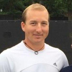 Patrick Aubone, Kennesaw, GA Tennis Coach