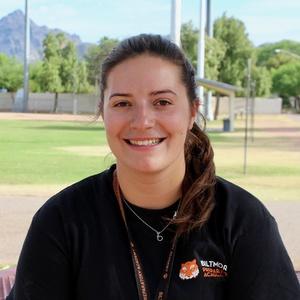 Jolana Z., Scottsdale, AZ Volleyball Coach