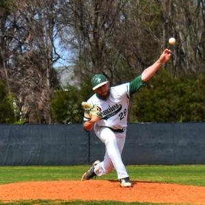 Hunter W., Greensboro, NC Baseball Coach