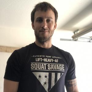 John K., Maricopa, AZ Fitness Coach