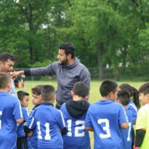 Alejandro A., Crownsville, MD Soccer Coach