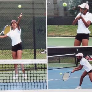 Raynee B., Marietta, GA Tennis Coach