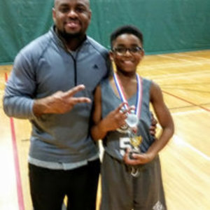Kevin C., Bolingbrook, IL Basketball Coach