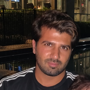 Haidar H., Orlando, FL Soccer Coach