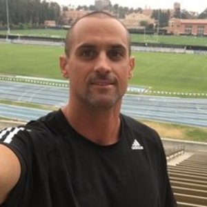 Radenko M., Los Angeles, CA Speed & Agility Coach