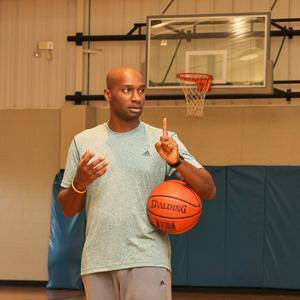 Malcolm T., Upper Marlboro, MD Basketball Coach