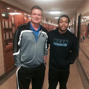 Anthony G., Thompson, CT Basketball Coach