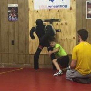 Colton D., Concord, NC Wrestling Coach