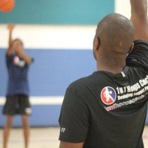 Obed B., San Diego, CA Basketball Coach