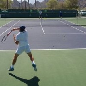 Austin K., Los Angeles, CA Tennis Coach