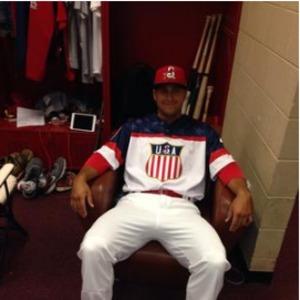 Iden N., Miami, FL Baseball Coach