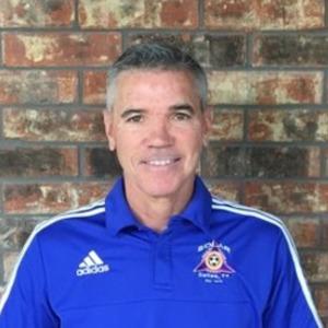 Michael P., Plano, TX Soccer Coach